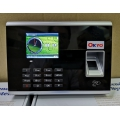 TM70 Plus Network Finger Print Time Attendance Machine Plus Installation & Tutorial