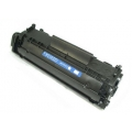 Remanufactured Q2612A (12A) toner for HP printers