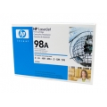 Remanufactured 92298A toner for HP Printers